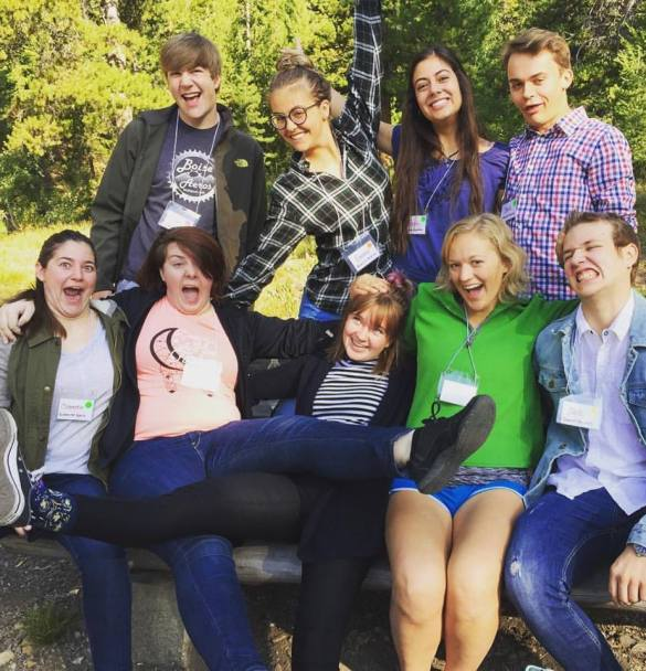 Rotary Youth Exchange | Midlife Sentence