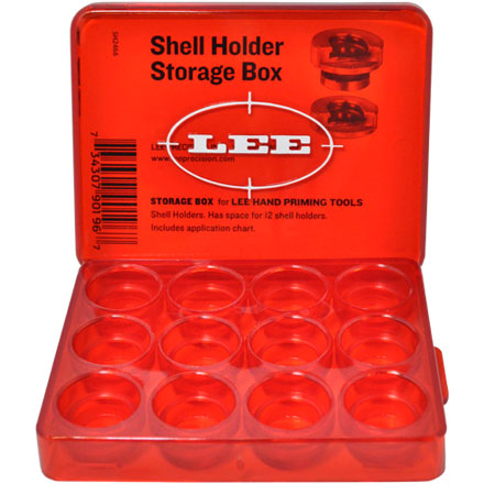 Storage Boxes for Shell Holders for sale that Fit Your Reloading Needs