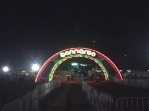 Mid Tn Music Live Bonnaroo Report