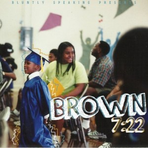 Interview with Brown – A3C Tennessee Stage 2014