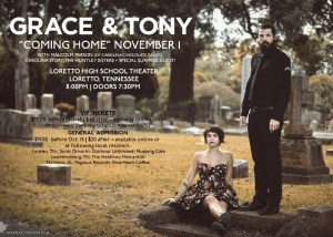 Grace & Tony – Home Town Show: Loretto, TN