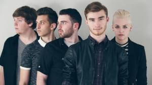 The Serotones Announce Acoustic Tour in New York