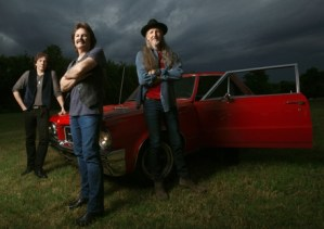 UPDATED: THE DOOBIE BROTHERS ANNOUNCE ADDITIONAL 2015 TOUR DATES