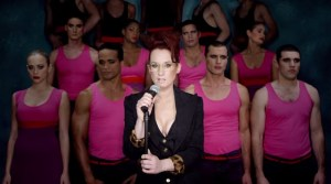 """Ingrid Michaelson Previews """"A Summer Night Out"""" Tour with Live Dress Rehearsal at TPAC on June 1"""