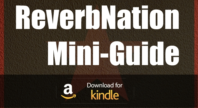 ReverbNation Mini-Guide: Increasing Band Equity and Chart Rank