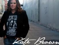 Kate Brown Fires 6 Shots, Bullseye!