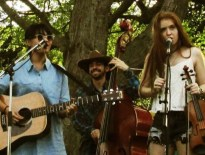 """Who Am I?"" – Interview with Big City Folk Band"