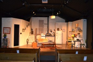 """Dark"" Designs at the Cloverdale Playhouse"