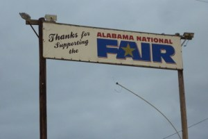 Alabama National Fair: Missing photos! Revealed!