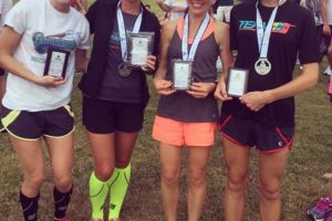 Race Review: Capitol 10 Miler