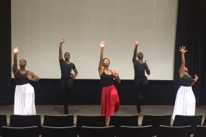 Why You Should Go to ASU's First Annual Inaugural Dance Concert Next Week!