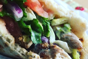 NYC Gyro: A New Spin Downtown