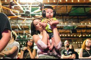 Punk Rock Flea Market – Birmingham