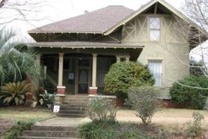 Spring Tour of Homes Celebrates World War I in Montgomery