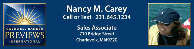 Nancy M. Carey