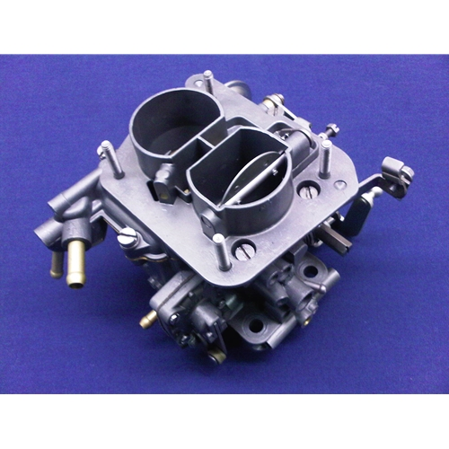 Carburetor Weber 34 DMTR (Fiat X1/9, 128, Yugo, Lancia Beta) - REBUILT