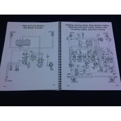 Fiat 2000 Wiring Diagram Wiring Diagram