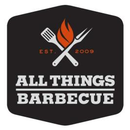 Where BBQ Legends are Made www.atbbq.com