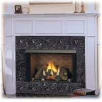 FIREPLACE BLOWER: TRUE HEAT FIREPLACE BLOWER