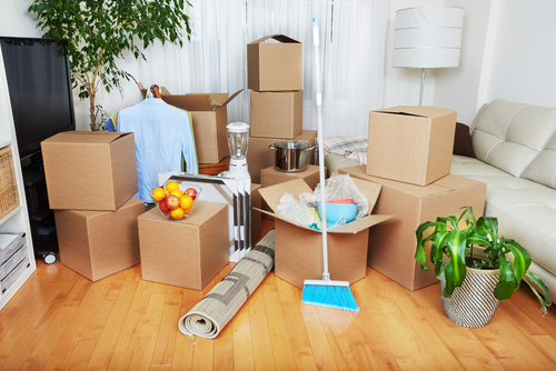 Will I Need Professional Cleaning Services When Moving? Midwest People
