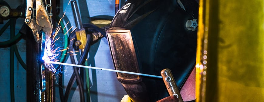 What Does a Welder Do? - Midwest Technical Institute