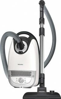 Miele Complete C2 White EcoLine - SFRP3 Bodenstaubsauger ...
