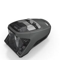Miele Blizzard CX1 PowerLine - SKRF3 Bodenstaubsauger ohne ...