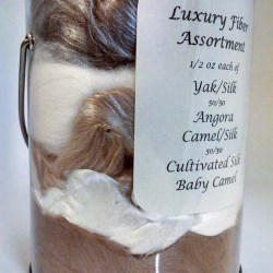 Luxury Fiber Assortment