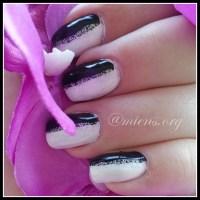 Naglar - Svart och vitt