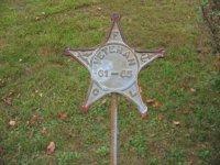 Birch Lake Cemetery Cass County Michigan pg 1