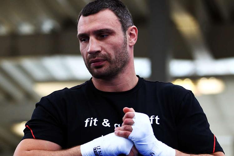 Chances Quotes Wallpaper Top 30 Greatest Vitali Klitschko Quotes