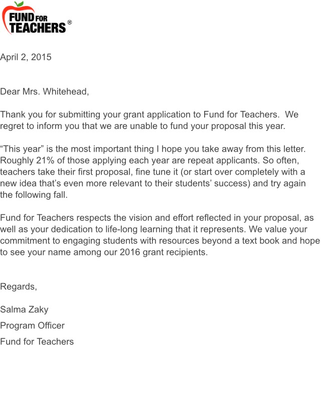 Recommendation Letter For Grant Funding Image collections - letter