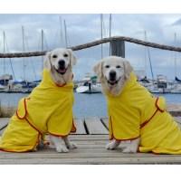 Surf Dog Australia Dog Robes
