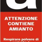 Amianto logo