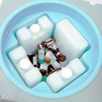 Conservación vacunas medicamentos fármacos industria farmacéutica medicina