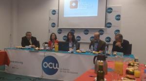 Medicalización OCU medicamentos medicina iatrogenia