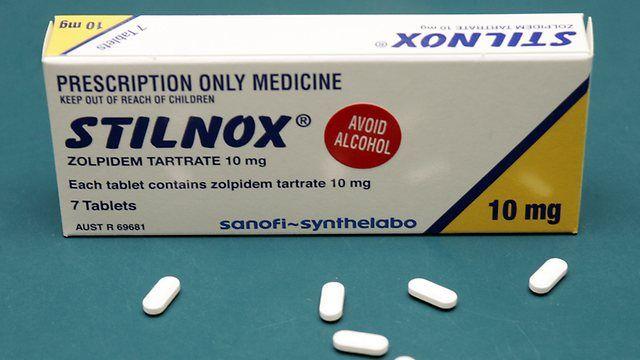 Stilnox: medicamento superventas para el insomnio con