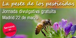 tóxicos químicos sensibilidad química Peste pesticidas