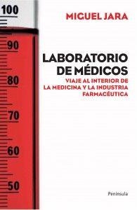 Laboratorio de médicos sobornos visita médica