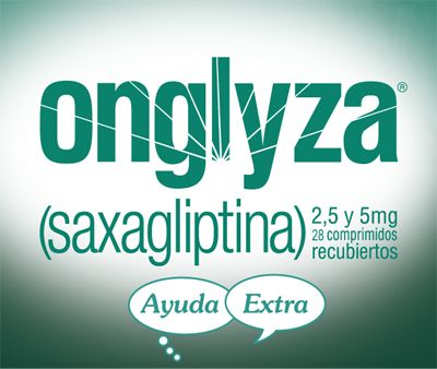 Onglyza product insert symbol