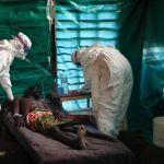 Ébola vacuna