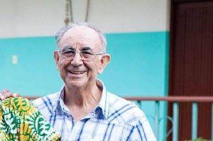 Miguel Pajares ébola suero