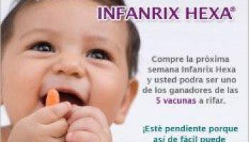 La Agencia Española de Medicamentos mintió al Parlamento con la composición de la sospechosa vacuna Infanrix
