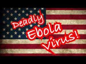 virus ébola