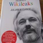 Julian Assange wikileaks google