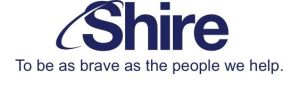 Shire déficit atención hiperactividad