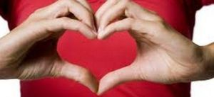Corazón estatinas colesterol
