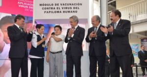 Vacuna Papiloma hombres