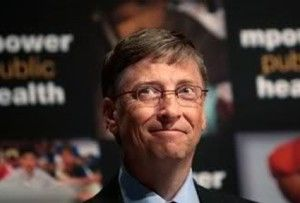 Bill Gates oms