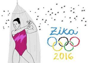 zika Olimpiadas